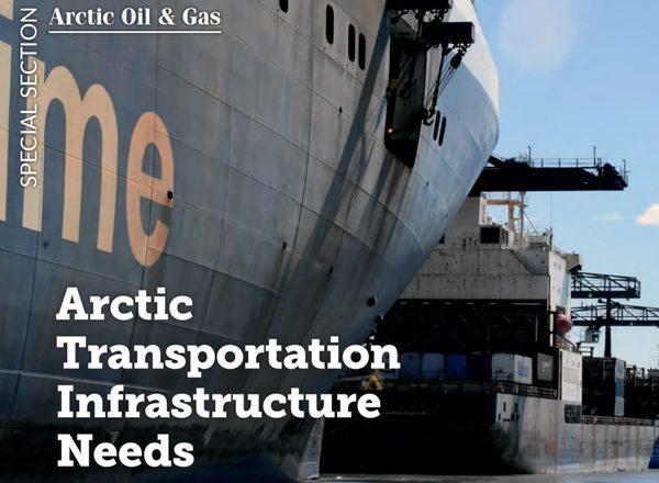 Arctic Transportation Infrastructure Needs