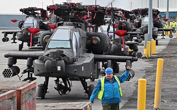Apache Offload
