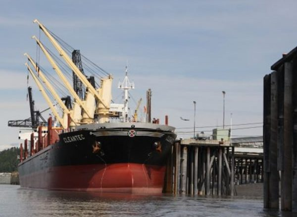 All but one claim against CH2M dismissed in port lawsuit