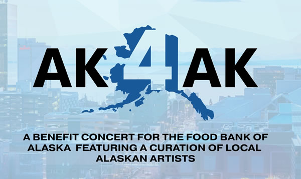 Virtual music festival hopes to connect Alaskans during coronavirus crisis