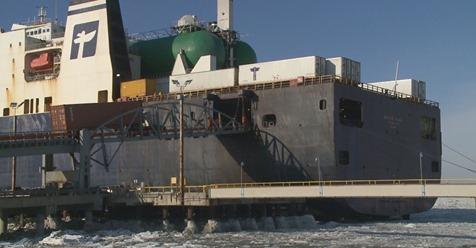 Alaska maritime cargo companies confident coronavirus won't disrupt shipments