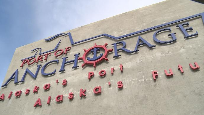 Port of Anchorage name change proposed