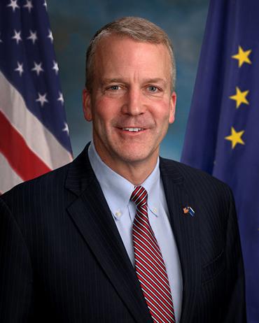 Sullivan Applauds $20 Million Infrastructure Development Grant for Port of Alaska