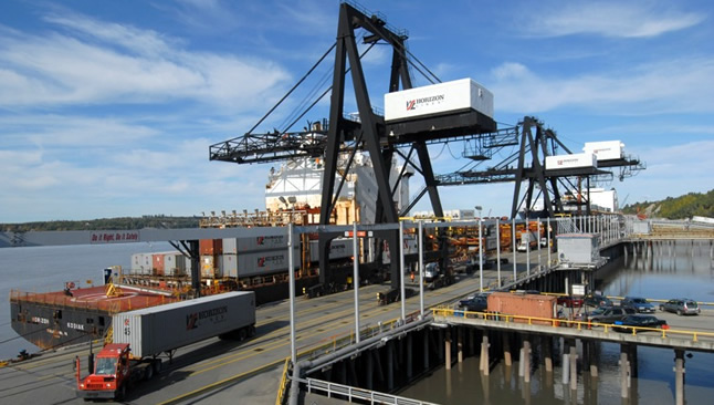 Lawmakers don't Anticipate Any Funding For Port of Anchorage